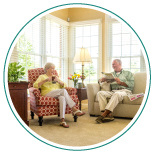 Independent And Assisted Living
